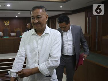 Kasus Korupsi E-KTP, Markus Nari Divonis 6 Tahun Penjara