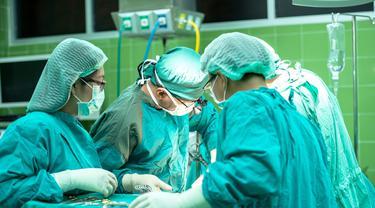 Rumah sakit stroke