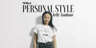 Personal Style Kelly Tandiono