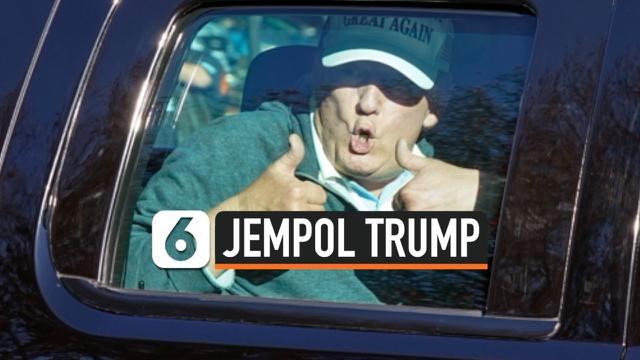 jempol trump
