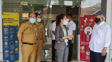 Bundamedik Healthcare System terus mendukung percepatan penanganan Covid-19 di Indonesia
