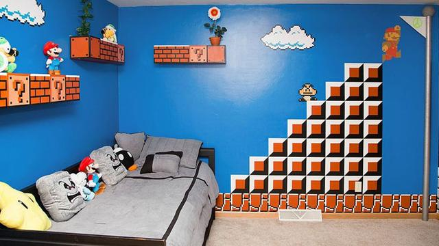 620 Koleksi Gambar Dinding Kamar Tidur Persib Terbaru