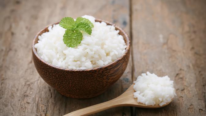 3 Tips Memperbaiki Tekstur Nasi yang Terlalu Lembek