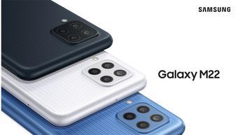 Top 3 Tekno: Samsung Galaxy M22, Lagu Coldplay X BTS, dan Layanan Indihome Normal Jadi Sorotan