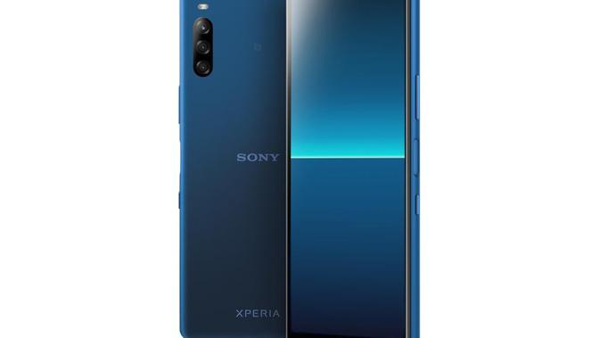 Xperia L4. (Doc: Sony)