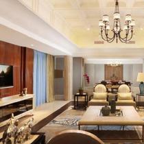 Selama di Jogja, Barack Obama menginap di Hotel Tentrem. (Sumber Foto: Hotel Tentrem)