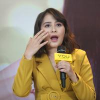 Prilly Latuconsina (Adrian Putra/Fimela.com)