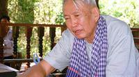 Diktator Kamboja Pol Pot. (AFP)