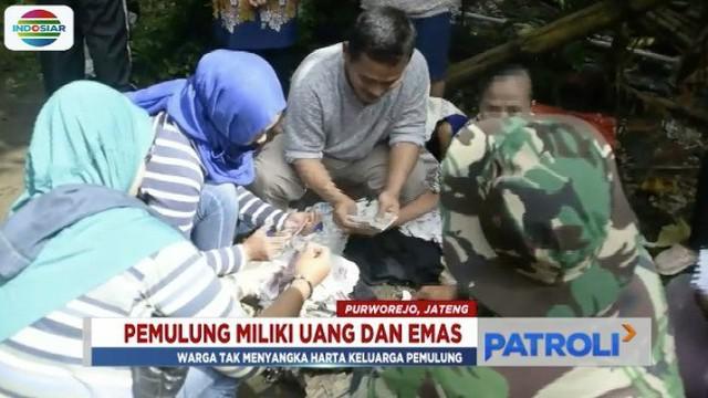 Baru saja publik dihebohkan dengan pengemis bermobil di Bogor. Warga di Purworejo geger dengan keberadaan pemulung kaya.