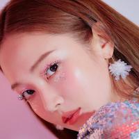 Cara jadikan bentuk wajah V-Shape ala bintang Korea (Foto: Instagram/ @theklog)