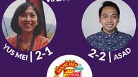 Thumbnail Podcast Prediksi Liga Inggris: Manchester United vs Liverpool