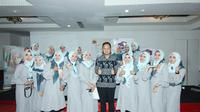 Hijabers Community Bogor menghabiskan akhir pekan dengan deretan aktivitas bermanfaat di HC Day 2018. (Foto: Dok. HCB)