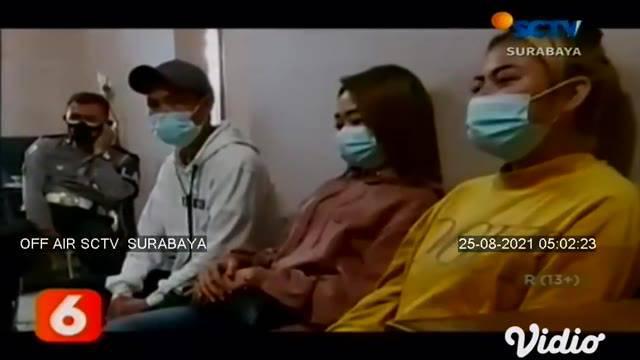 Anggota Polisi Lalu Lintas Polres Tuban, Aiptu Bastari menjadi korban tabrakan dan menderita luka parah di kepala, korban bahkan harus dirujuk ke Rumah Sakit Bhayangkara Surabaya, karena patah tulang leher.
