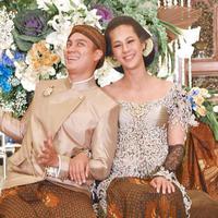 Baim Wong dan Paula Verhoeven gelar acara 7 bulanan (INstagram/baimwong)