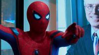 Spider-Man: Homecoming. (Marvel / Sony)