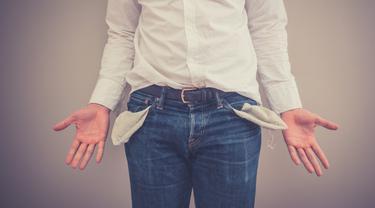 Uang Habis Setelah Lebaran, Ini 5 Hal yang Harus Kamu Lakukan