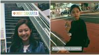 Jennie Kim (Sumber: Twitter/nanzcth)