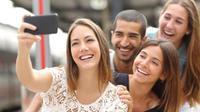 Ternyata ada 3 jenis selfie yang marak diminati orang. termasuk manakah selfie yang Anda sukai?