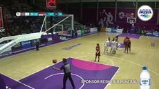 Momen kebaikan tercipta pada cabang olahraga Bola Basket Putri Indonesia saat melawan Korea Selatan dalam penyisihan grup A Asian Games 2018.