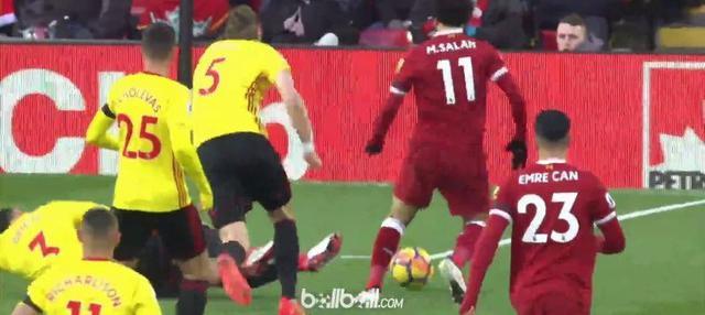 Berita video penampilan memukau dari bintang Liverpool, Mohamed Salah, jelang dihelatnya Final Liga Champions menghadapi Real Madrid. This video presented by BallBall.
