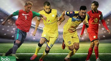 Bursa Transfer Pemain Isl Per  Indonesia Bola Com