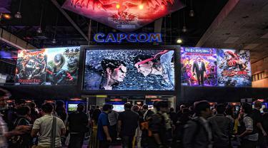Capcom Ungkap Daftar Game Anyar di E3 2015