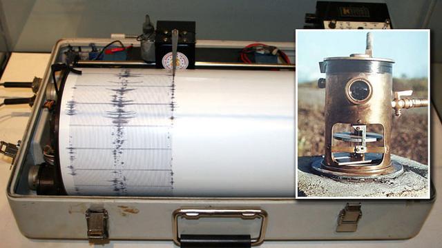 Mengenal Alat Pantau Gunung Berapi Seismometer Tiltmeter Tekno Liputan6 Com