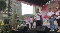 Menkominfo Rudiantara di acara Harkitnas di Jakarta