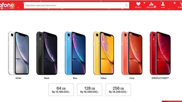 harga iphone 6s plus erafone 2018
