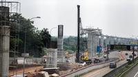 Ke depannya dapat dipastikan bahwa kemacetan tersebut akan berakhir seiring selesainya pembangunan infratruktur di kawasan Koridor Timur Jakarta.