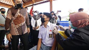 PPKM Surabaya Turun ke Level 1, Tapi...