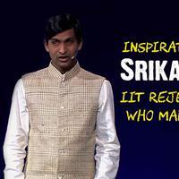 Srikanth Bolla | Sumber Foto: youtube.com