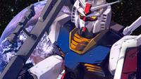 Desain salah satu anime Gundam. (Sunrise)