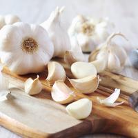 Bawang putih (Foto: iStockphoto)