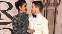 Priyanka Chopra dan Nick Jonas (Instagram/@priyankachopra)