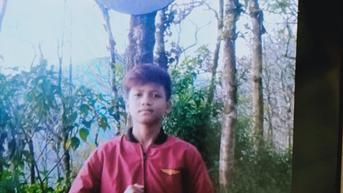 Kronologi Pendaki Remaja Asal Garut Hilang Misterius di Gunung Guntur
