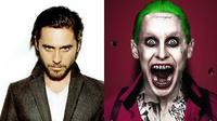 Karena Peran Joker, Jared Leto Khawatir Alisnya Botak Permanen