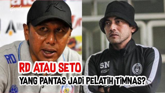 Berita Video Gorila Sport Siapa Cocok Gantikkan Simon McMenemy di Timnas Indonesia ?