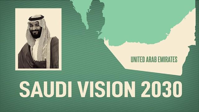 Beberapa kebijakan Arab Saudi selama 2 tahun terakhir dianggap memberikan kelonggaran untuk wanita.