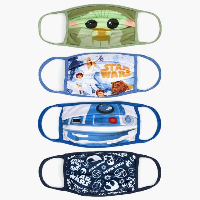 Masker Disney/dok. Disney
