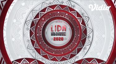 LIDA 2020 Banyak yang Baru! sumberfoto: Indosiar