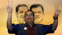 Ruhut Sitompul (Liputan6.com/Andri Wiranuari)