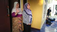 Cerita TKI Aisyah Ditawarkan Jadi Artis Reality Show di Negeri Jiran (Liputan6.com/Yandhi Deslatama)