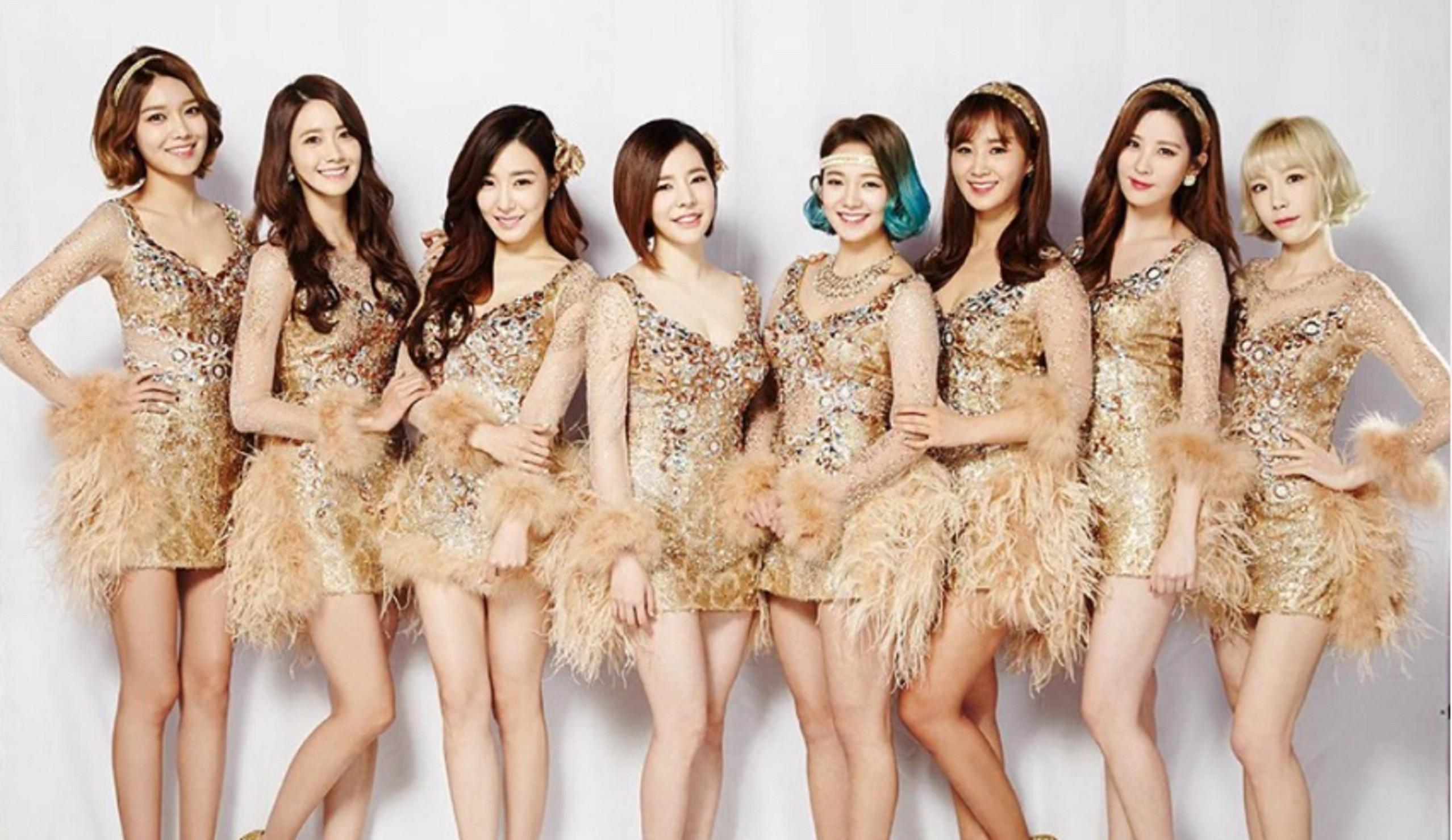 Girls Generation (Soompi)