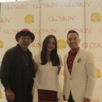 Press Conference Gloskin Masterclass. Sumber foto: Document/PR.