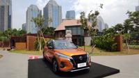 All New Nissan Kicks e-Power (Arief A/Liputan6)