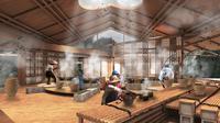 Pada AYDA Summit tahun ini, Indonesia diwakili oleh dua mahasiswa untuk kategori Arsitektur dan kategori Desain Interior.