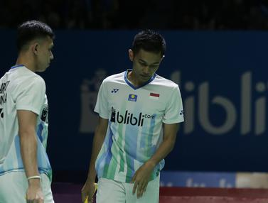 Fajar Alfian / Muhammad Rian