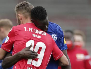 Union Berlin Vs Schalke 04
