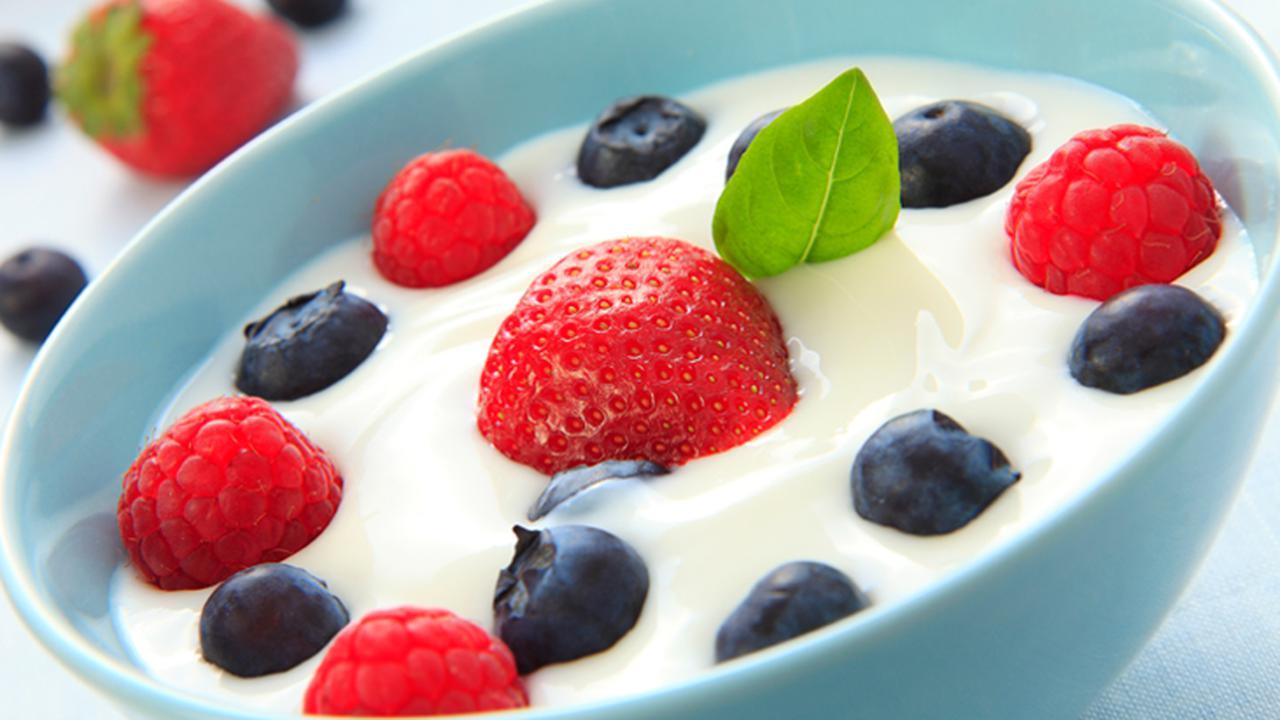 5 Manfaat Minuman Yoghurt Untuk Kesehatan